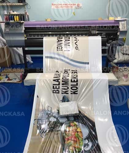 Ruang Printing Balon Angkasa