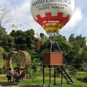 Balon selfie ciloto balon-angkasa.com